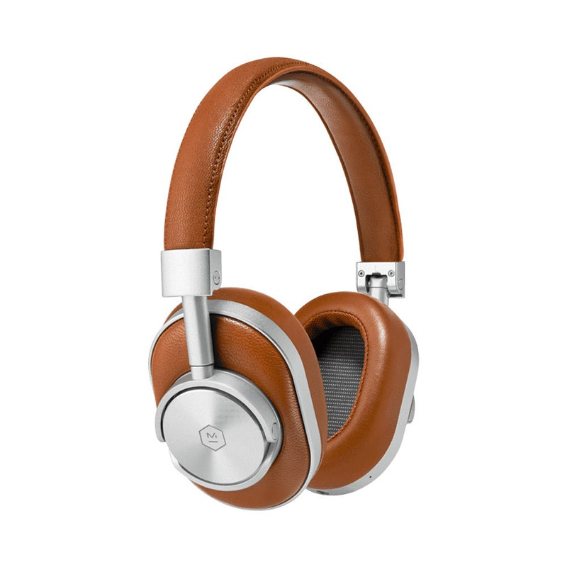 Master & Dynamic - MW60 OverEar BT Headphone - 2071MALL