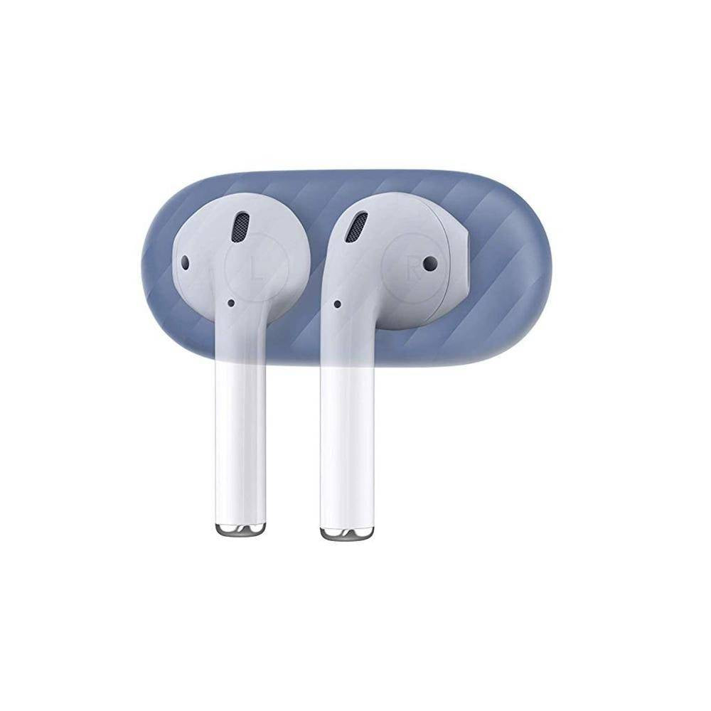 KeyBudz - AirDockz - Magnetic Dock Accessory for AirPods, KB-AD - 2071MALL