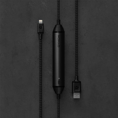 Nomad - Cable - Battery - 2nd Generation - 2071MALL