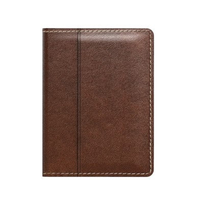 Nomad Slim Wallet Tile Tracking Edition Brown - 2071MALL