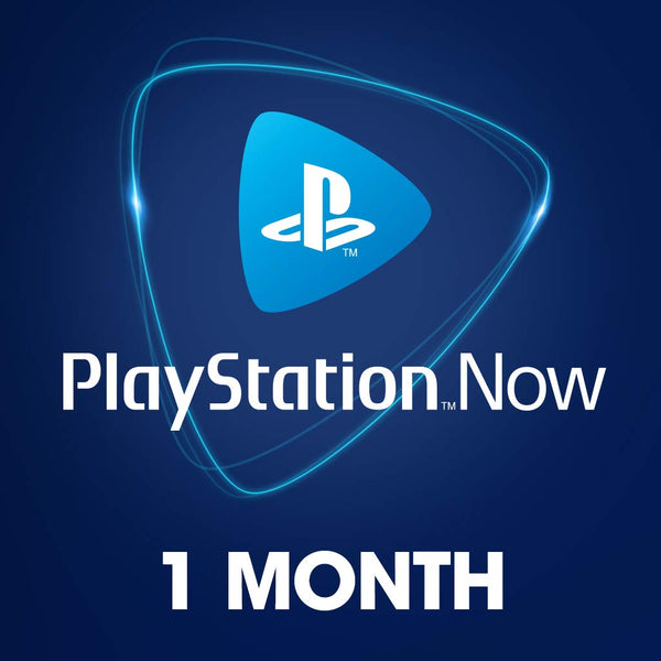 Playstation Now US (1 Month Subscription)-Account details will be sent via email within 24 - 48 hours. Prepaid Only - 2071MALL