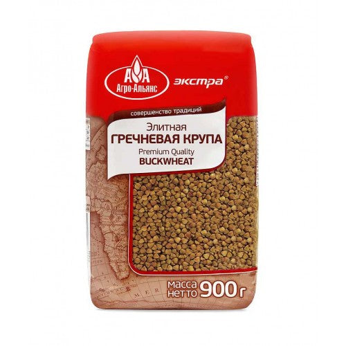 Agro-Alliance Buckwheat 900gm - 2071MALL