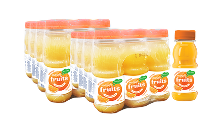 MASAFI Orange Nectar Juice 200ml - 2071MALL