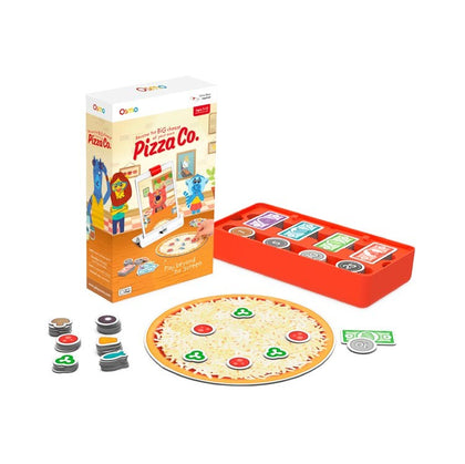 Osmo Pizza Company Game Kids Game - 2071MALL