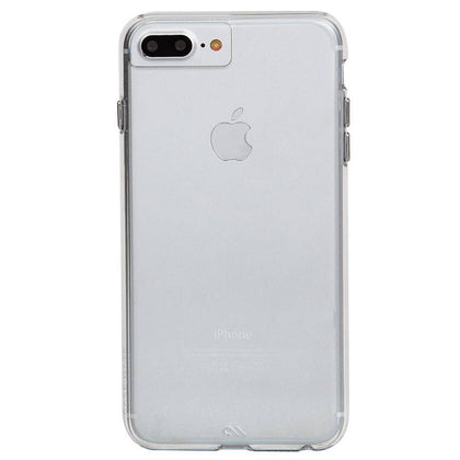 Case-Mate - Barely There For Iphone 8 Plus / 7 Plus - Clear, CM-CM034812 - 2071MALL