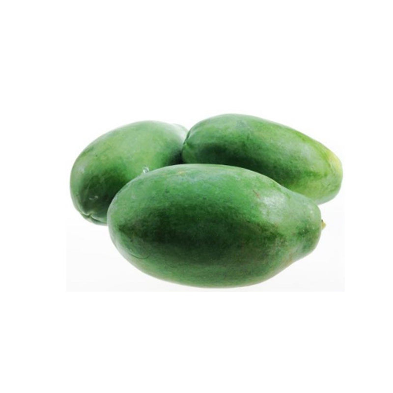 Papaya Green, India, 2 Kg