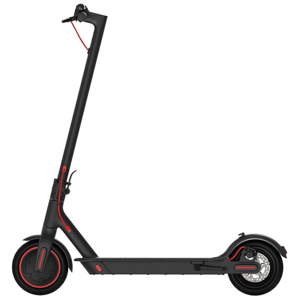 Xiaomi Mi Electric Scooter Pro M365 Black - 2-Pin Plug CN Version - 2071MALL