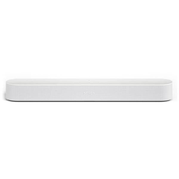 Sonos - BEAM1UK1 Beam - Smart TV Sound Bar with Amazon Voice Built-in - 2071MALL