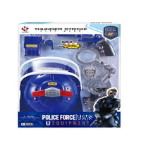 Power Joy Police Force Set
