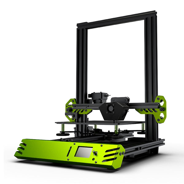 TEVO Tarantula Pro 3D printing machine The most Affordable 3D Printer with DIY Kit - 2071MALL