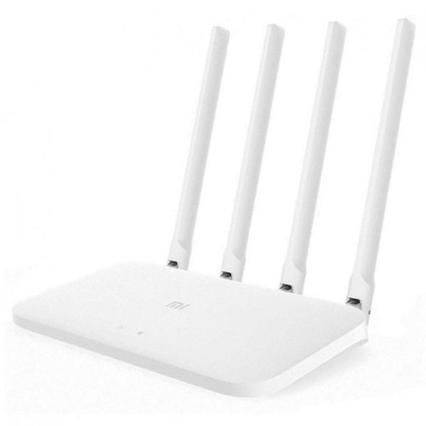Mi Router 4A Giga Version - White, DVB4224GL - 2071MALL