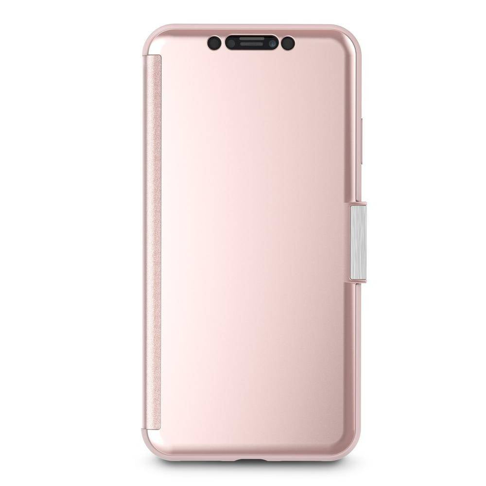 Moshi - Stealthcover Case For Iphone Xr - Champagne Pink, MSHI-H-102302 - 2071MALL
