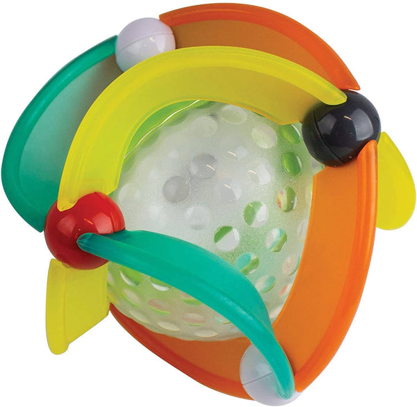 Infantino Infantino-Twinkle Light & Sound Ball