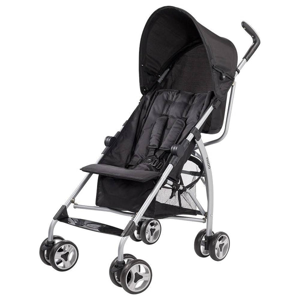Summer Infant 3D Lite Convenience Stroller - Black - 2071MALL