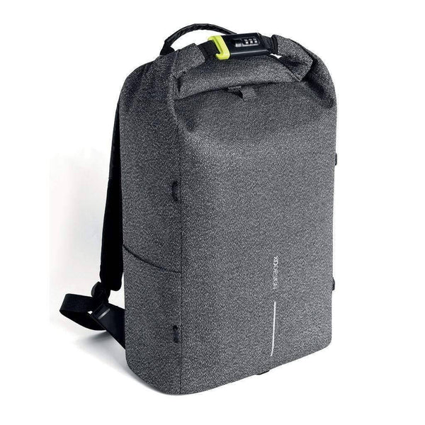 XD Design - Urban Anti-Theft Backpack -XD-P705-642 Grey - 2071MALL