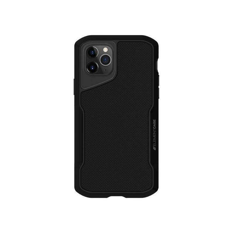 Element Case Shadow Case for iPhone 11 Pro , Black, EMT-322-192EX-01 - 2071MALL