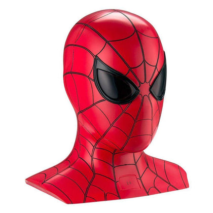 iHome - Kiddesigns Bluetooth Speaker With Animated Eyes Marvel Spider Man - Red,IH-KD-VI-B72SM - 2071MALL