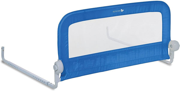 Summer Infant Bed Rail Single - Blue