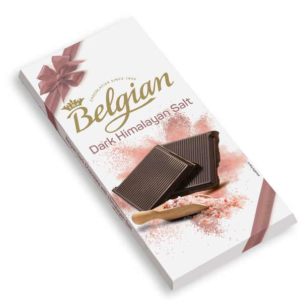 Dark Chocolate With Himalayan Salt 100g - 2071MALL