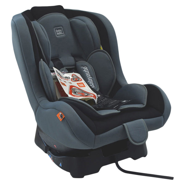 Babyauto Child Car Seat Lolo-Grey, BA312081 - 2071MALL