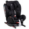 Babyauto Noefix 0123 (0-12Y) Car Seat(Black With Black Base), BA314498
