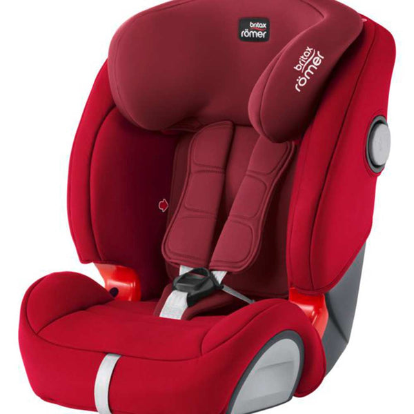 Britax  Römer Evolva Baby Car Seat, From 9M To 12 Years, Group 123 Sl Sict, BX2000030822