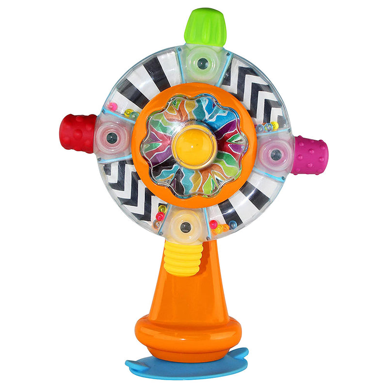 Infantino Stick & See Spinwheel - 2071MALL