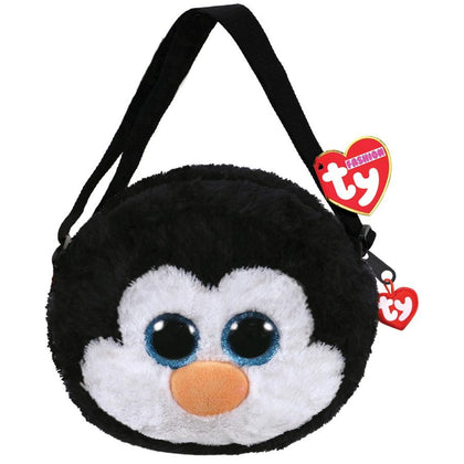 Ty Fashion Penguin Waddles Purse - 2071MALL