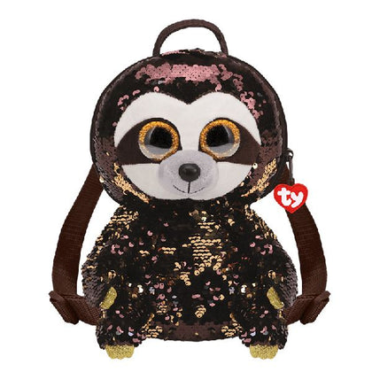 Ty Fashion Sequin Dangler Backpack - 2071MALL