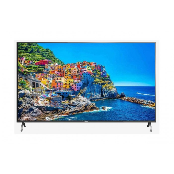 Panasonic 65inch 4K ULTRA HD SMART TV with HDR10+, IPS LED TV TH-65GX800M - 2071MALL