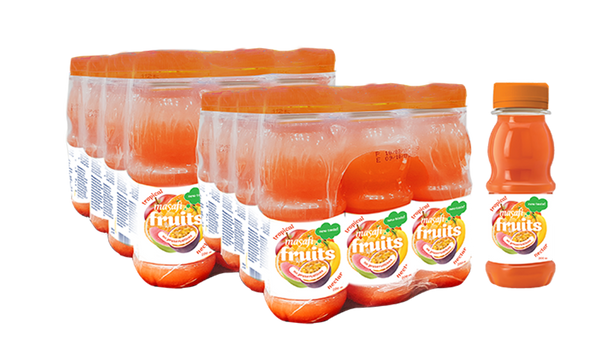 MASAFI Tropical Juice 200ml - 2071MALL