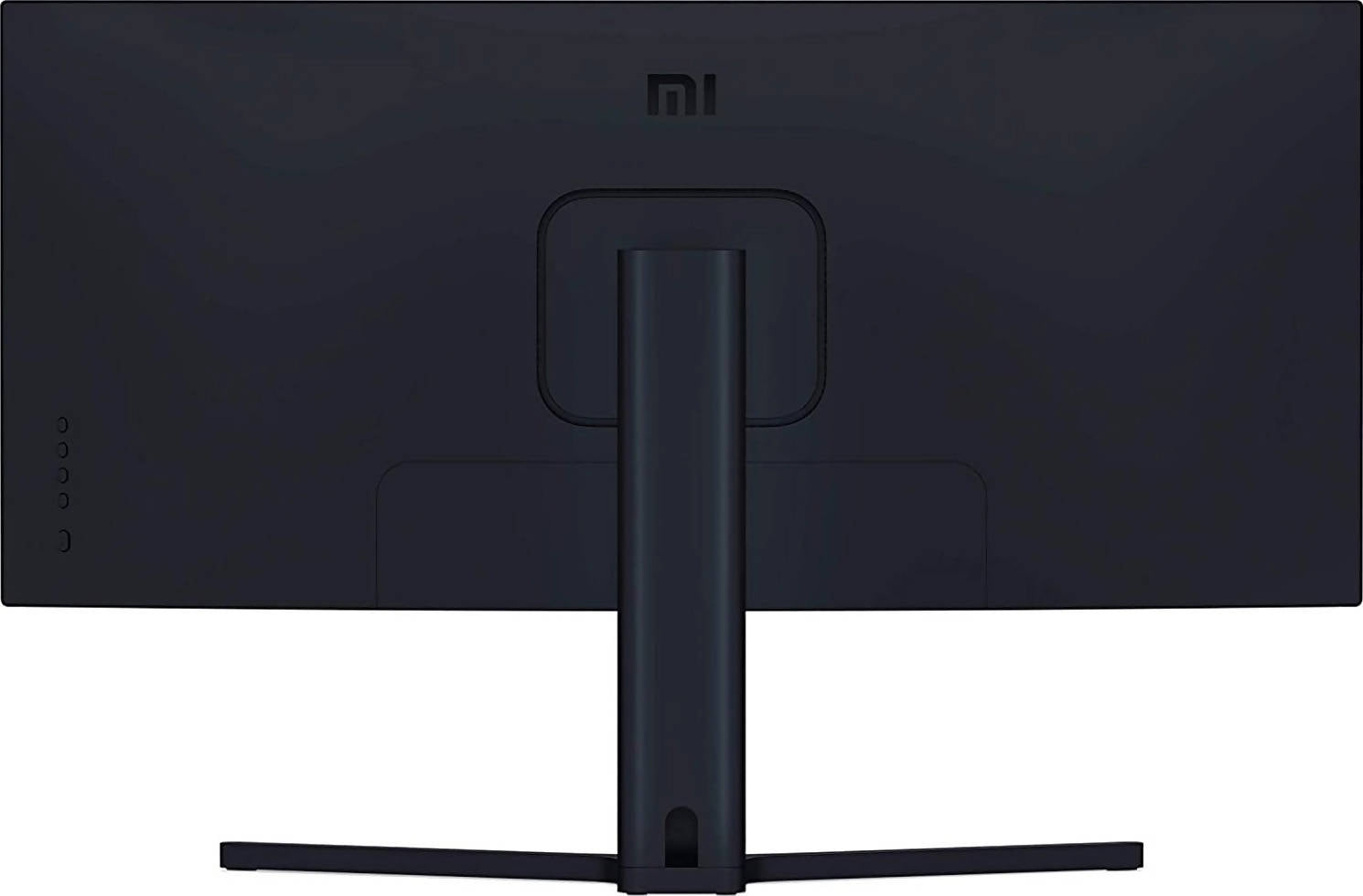 XIAOMI Curved Gaming Monitor 34-Inch 3440 * 1440 WQHD 21:9 Bring Fish Screen 144Hz High Refresh Rate 121% sRGB 1500R Curvature - 2071MALL