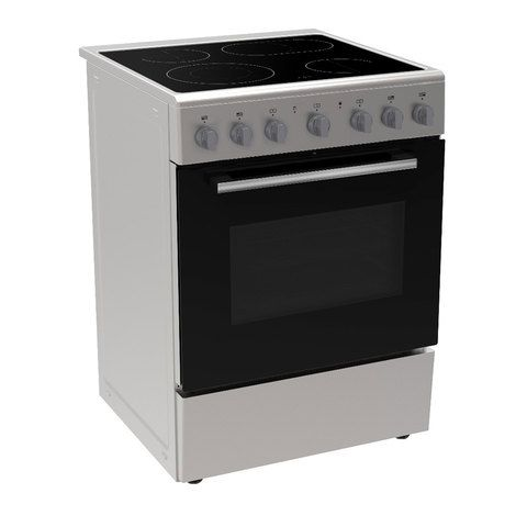Midea 60x60cm Ceramic Cooker With 4 Cooking Zone VC6814 - 2071MALL