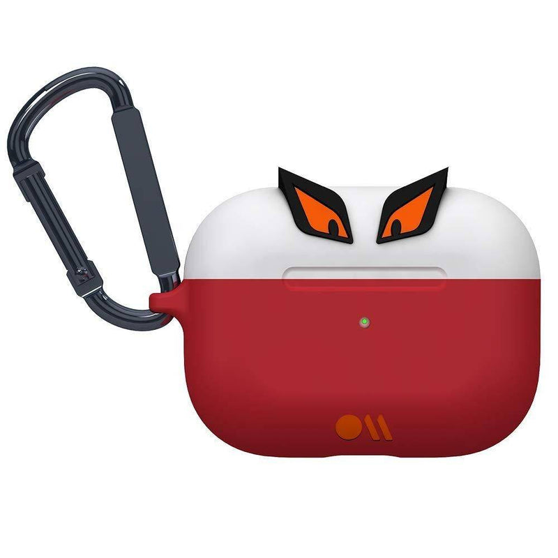 Case-Mate Airpods Pro Case CreaturePods Edge The Bad Boy, White/Red, CM-CM042096 - 2071MALL
