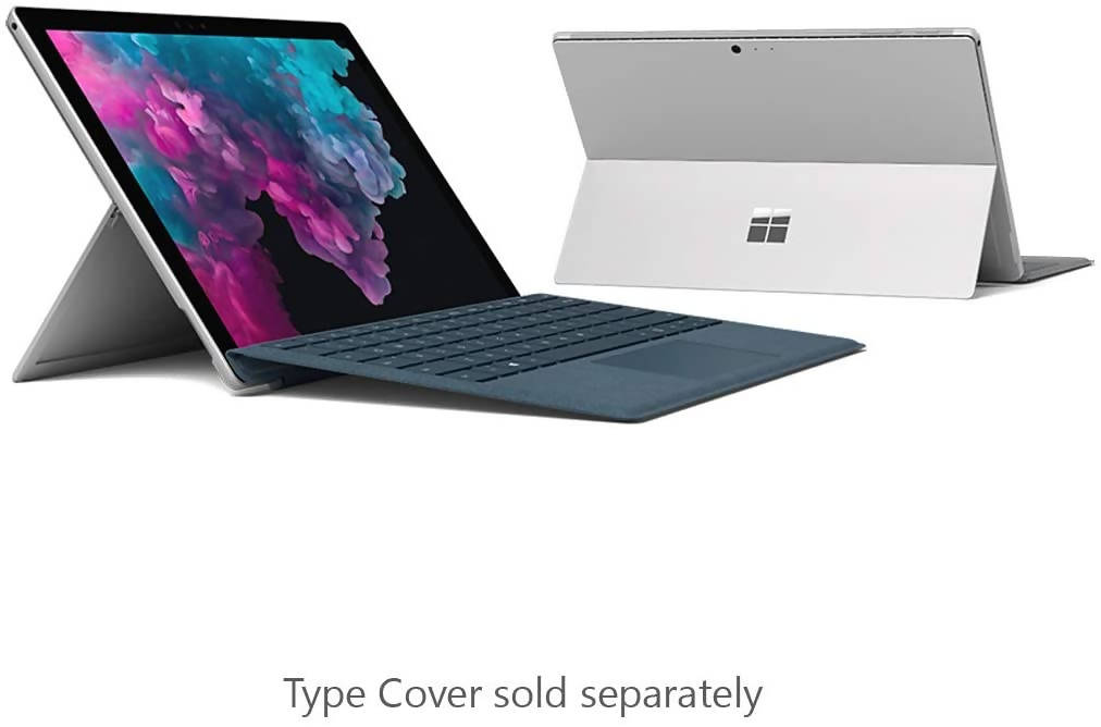 Microsoft Surface Pro 6 Intel Core i7, 16GB RAM, 1TB) - Newest Version (KJW-00001) - 2071MALL