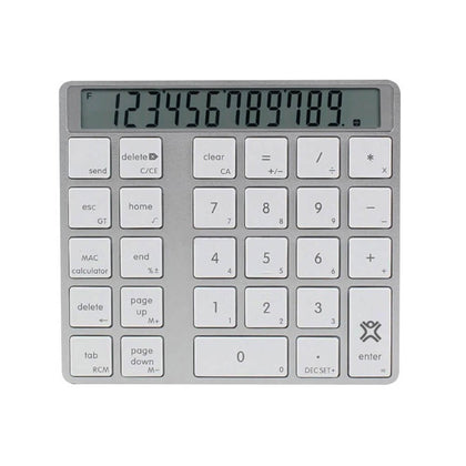 XtremeMac Bluetooth Numpad Calculator - 2071MALL