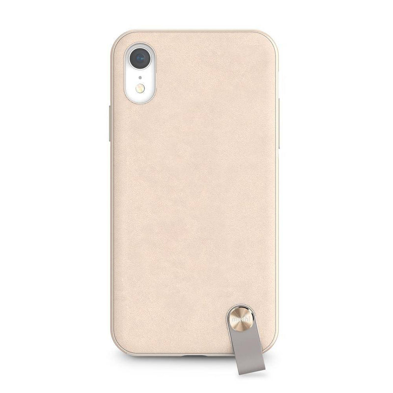 Moshi - Altra Case For Iphone Xr Savanna Beige - Beige, MSHI-H-117111 - 2071MALL