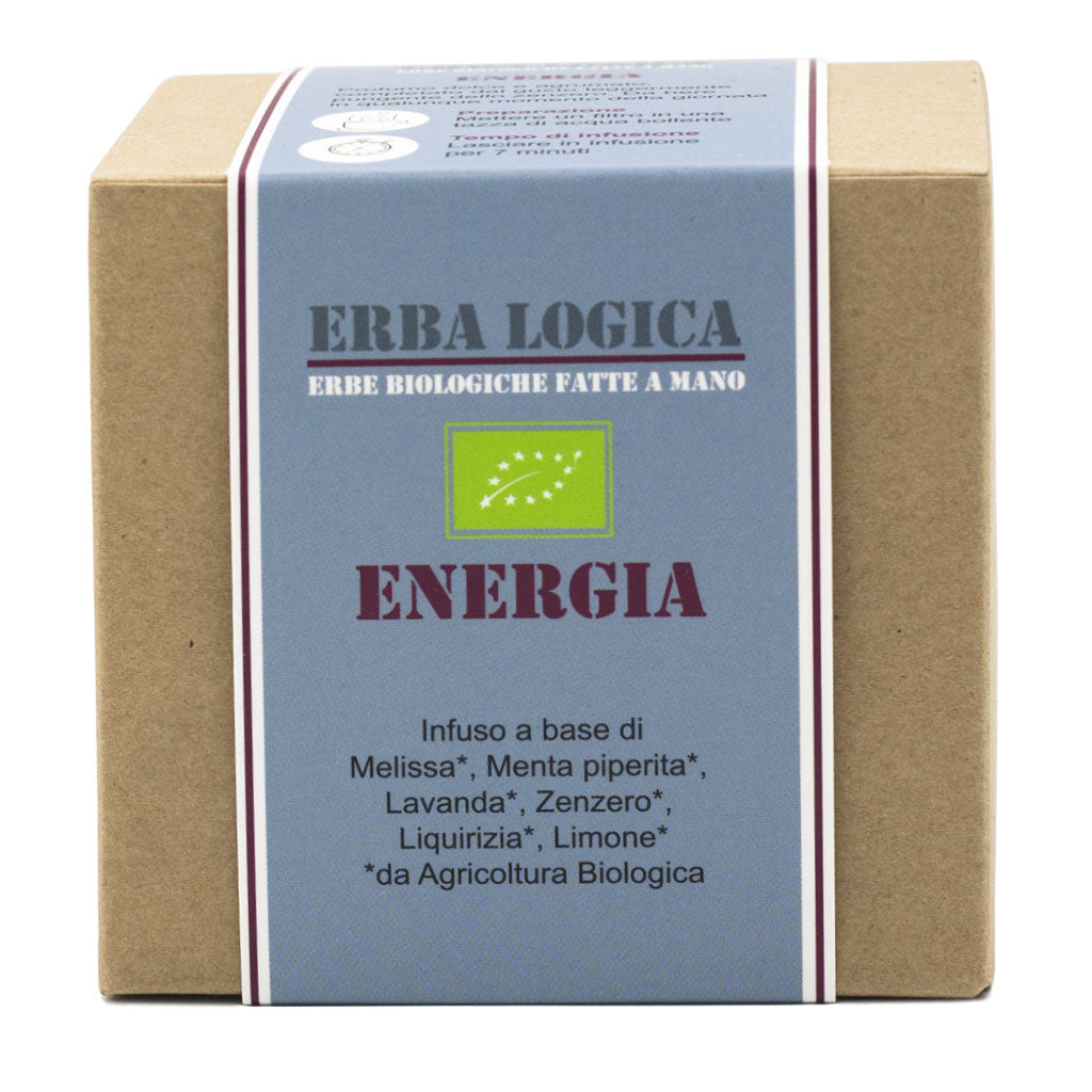 Infuso Energia