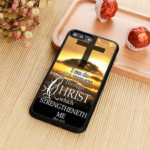 Christianity Bible Phone Case