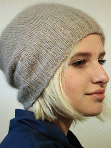 North slouch beanie