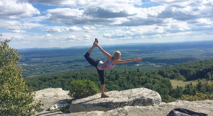 The Mohonk Mountain Lemon-Squeeze: The Funnest Hike Ever