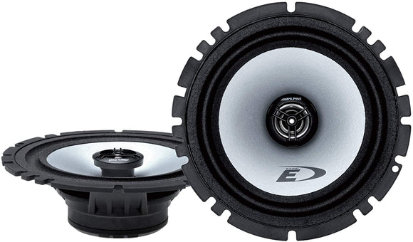 Alpine SXE-1725S Speakers