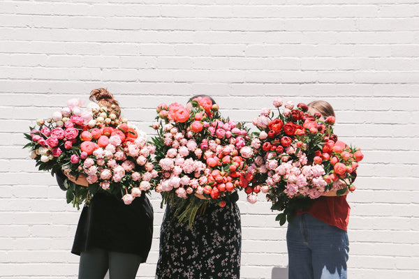 2020 PEONY PARTY IS HERE!