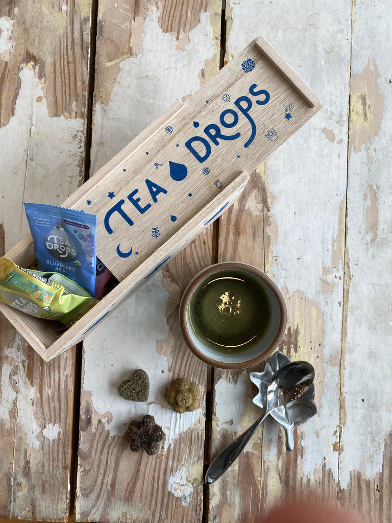 Tea Drops Gift Box
