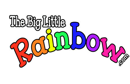The Big Little Rainbow