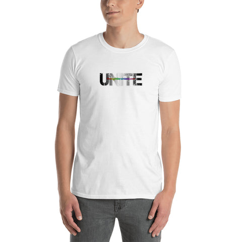 The Big Little Rainbow UNITE Tee