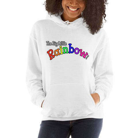 The Big Little Rainbow ORIGINAL Hoodie