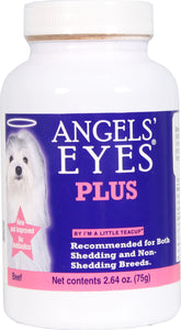 Angels' Eyes Plus Tear Stain Powder