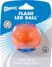 Load image into Gallery viewer, Chuckit! Flash Led Ball