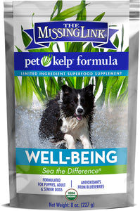 Pet Kelp Feline Wellness Formula